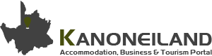 Kanoneiland Accommodation, Business & Tourism Portal