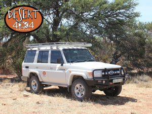 Upington Businesses | Desert 4x4 Rental Upington