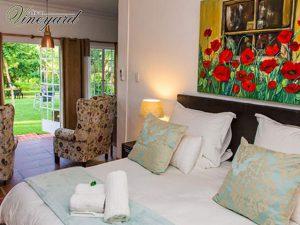 Kanoneiland   Guest House   African Vineyard Guest House & Wellness Spa